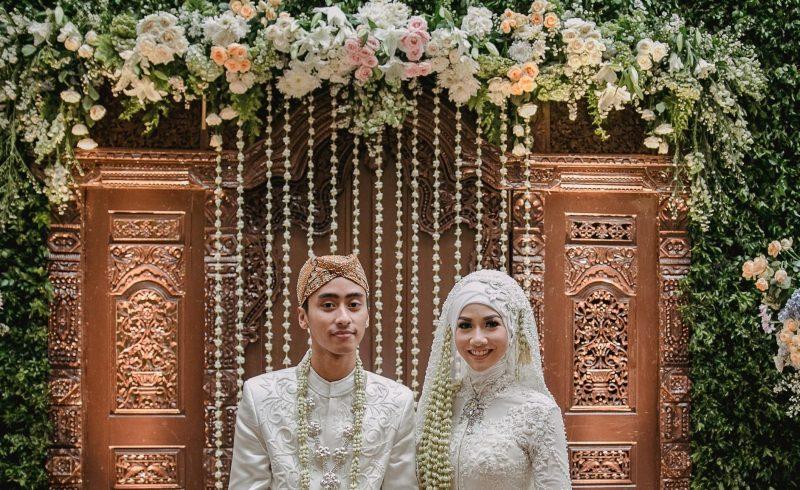 Baju Adat Banten untuk Pernikahan