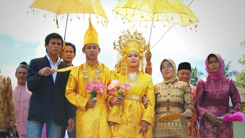 Baju Adat Melayu Untuk Pernikahan