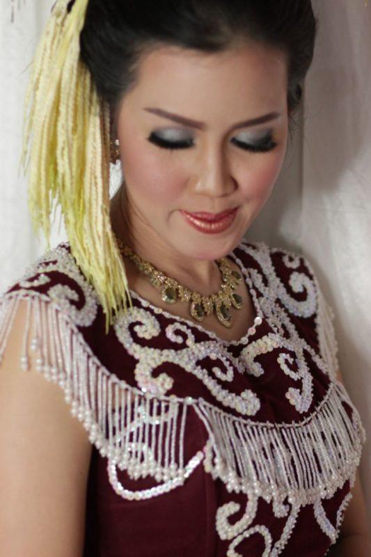 Baju Anyaman