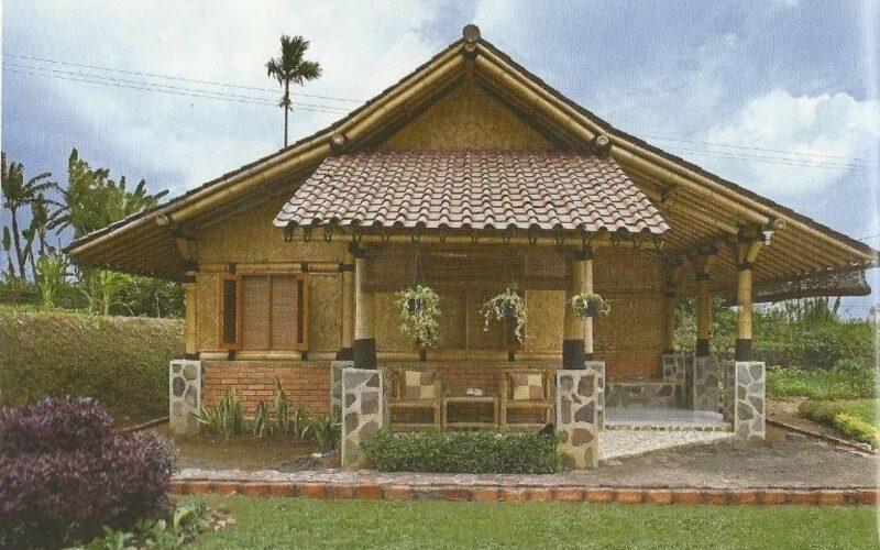 Nama Rumah Adat Sunda
