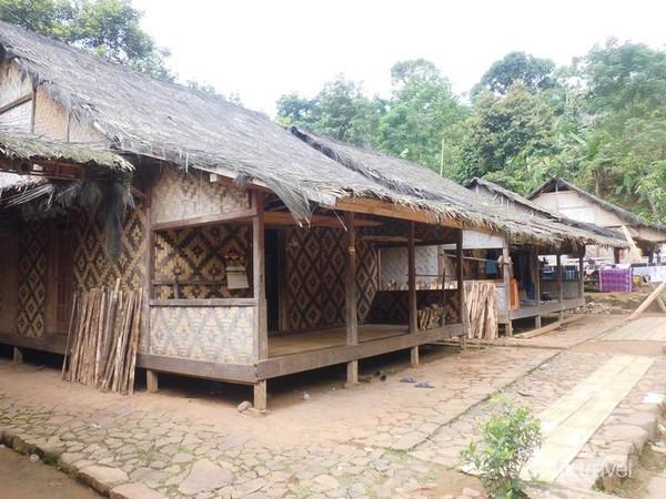 Rangka Lantai