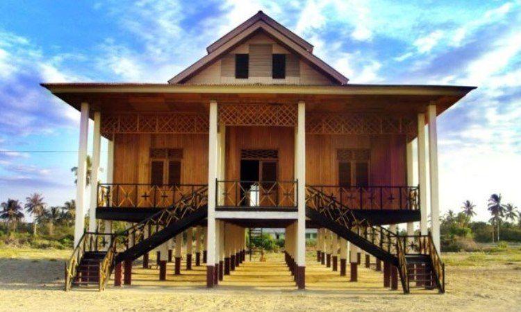Nama Rumah Adat Sulawesi Utara