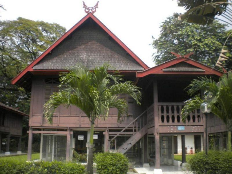 Jenis Rumah Boolang Mongondow